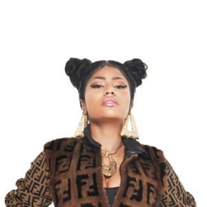 Nicki Minaj - No Frauds (Original Verse)